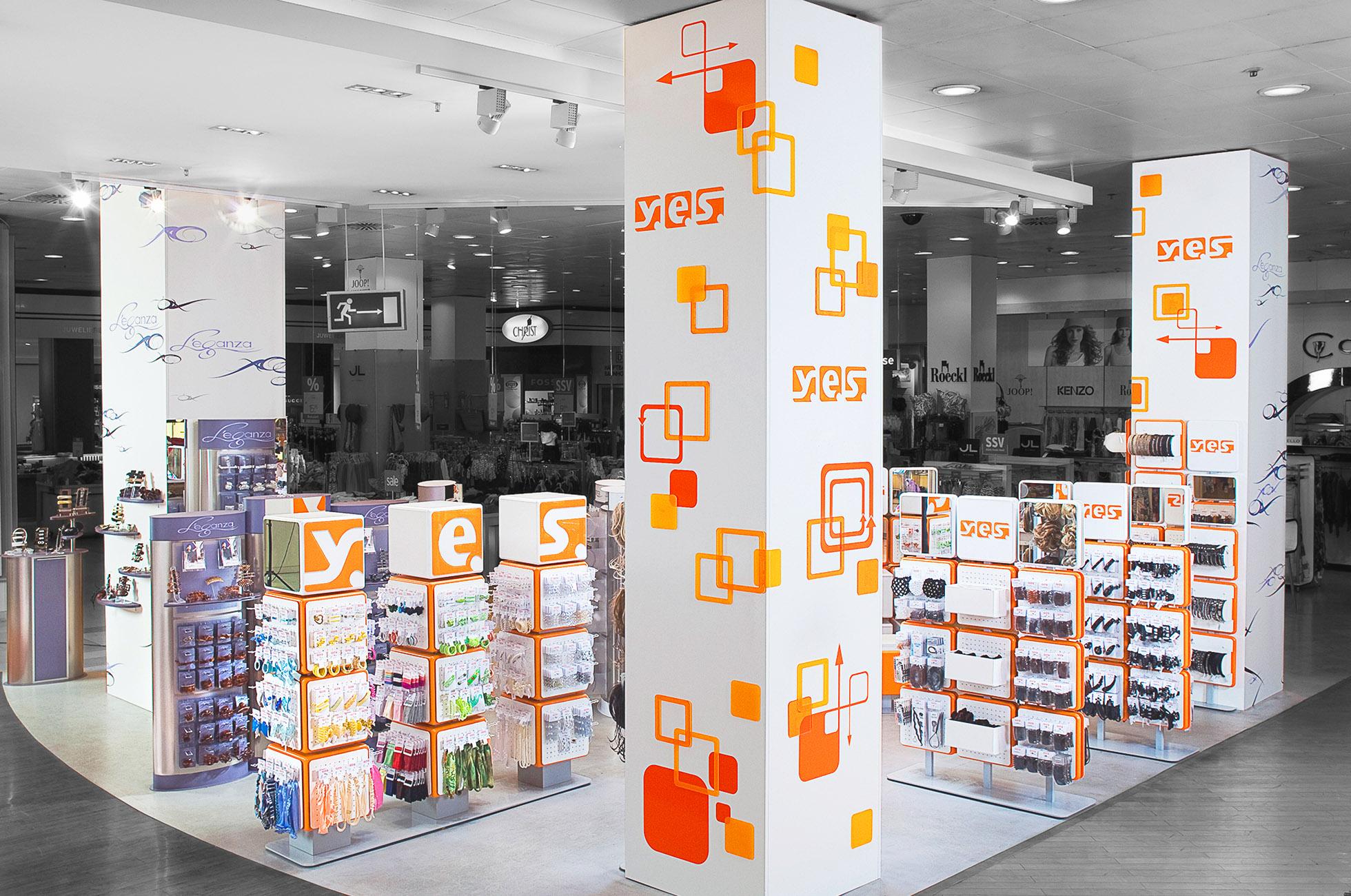 Solida Shop in Shop