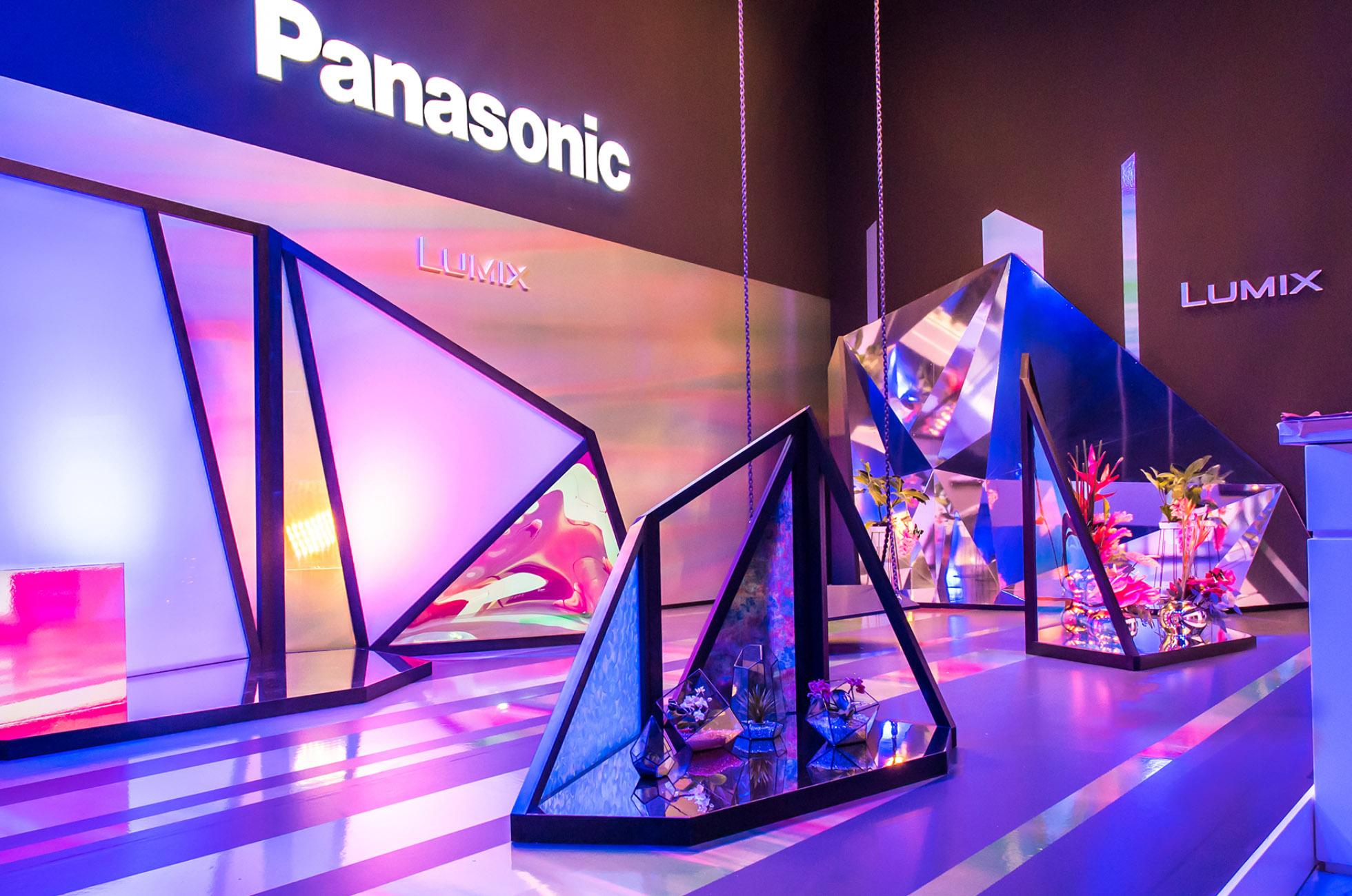 Trade Fair Panasonic_4